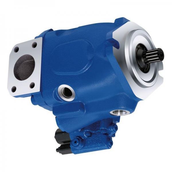 Rexroth A10VSO71DRG/31L-VPA12K01 Axial Piston Variable Pump #2 image