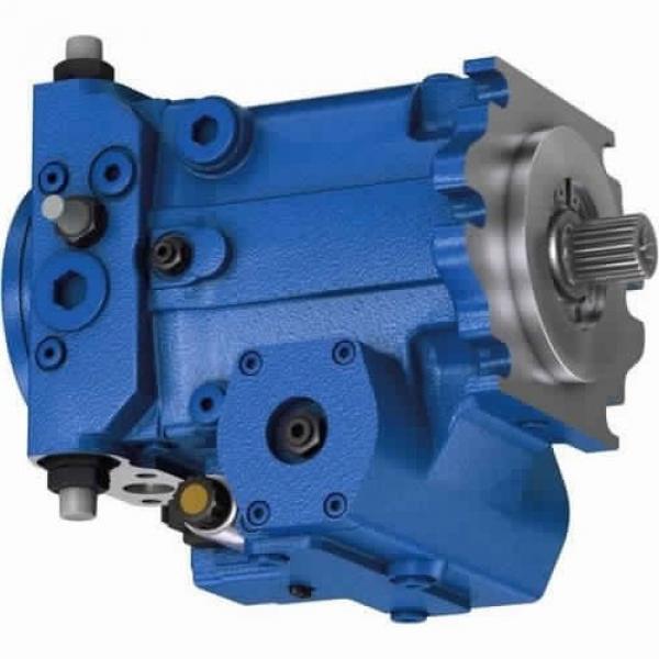 Rexroth DBDS10P1X/315V/12 Pressure Relief Valves #2 image