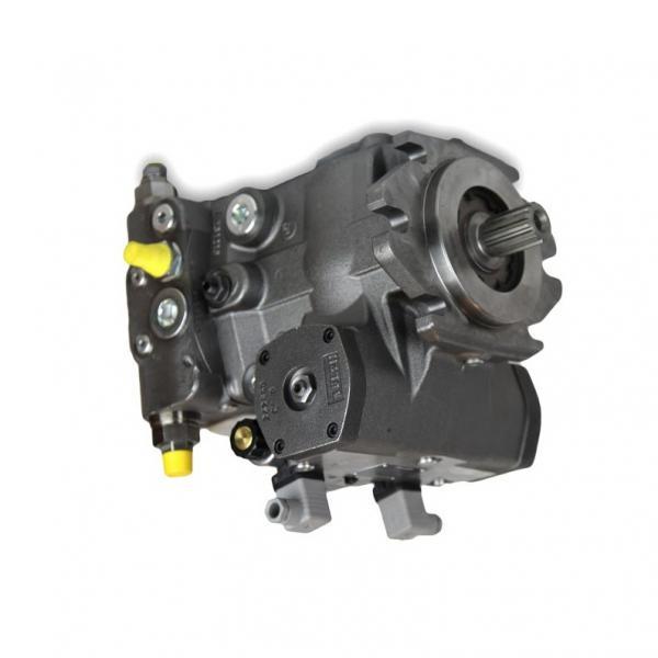 Rexroth DBW25BG3-5X/200-6EG24N9K4 Pressure Relief Valve #2 image