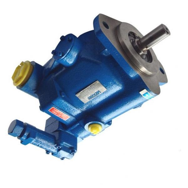 Vickers PVH074L01AA10A250000001001AB010A Pressure Axial Piston Pump #1 image