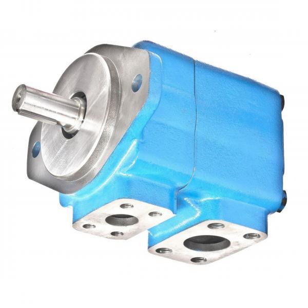 Vickers PVH074R01AA10E212007001001AE010A Pressure Axial Piston Pump #1 image